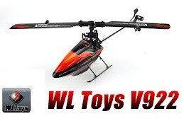 WL Toys V922