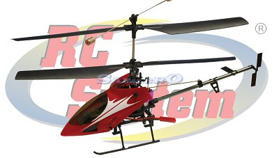 Ricambi Easycopter V5 Mini