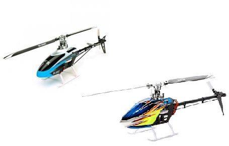 BLADE 270 300 CFX e 360 CFX