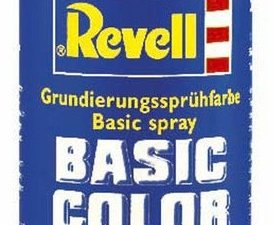 39804 REVELL Basic Color 150ml (Accesories)
