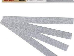 AK-9024 AK INTERACTIVE Dry Sandpaper 600 grit x 50 units
