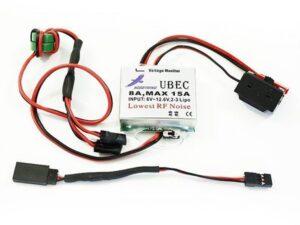 86010030 UBEC-8A HobbyWing