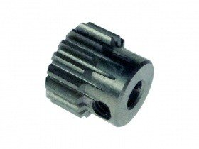 3RAC-PG4817 48 Pitch Pinion Gear 17T (7075 w/ Hard Coating) - 3Racing