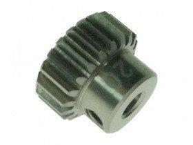 3RAC-PG4821 48 Pitch Pinion Gear 21T (7075 w/ Hard Coating) - 3Racing