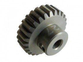 3RAC-PG4827 48 Pitch Pinion Gear 27T (7075 w/ Hard Coating) - 3Racing