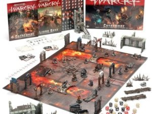 111-68 Warcry Catacombe Warhammer