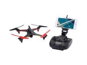 XKX250-B X250 6-axis quadcopter RTF kit + Wifi FPV