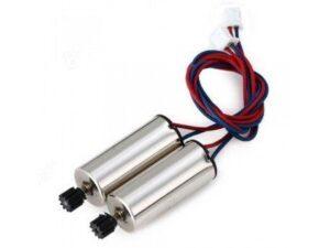 XKX250-002 Motors e gear (2pcs) - X250