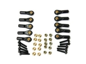 114711 Uniball BS 3,0 MA (interno 3mm) 10 pz Secraft