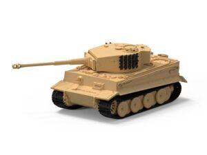 A02342 1/72 Tiger 1 AIRFIX