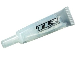 TLR2952 Silicone Diff Grease 8cc: 22/22-4 TLR LOSI