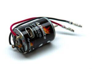 DYNS1216 35-Turn 540 Brushed Motor Horizon Dynamite