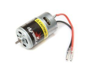 DYNS1213 13-Turn 550 Brushed Motor Horizon Dynamite