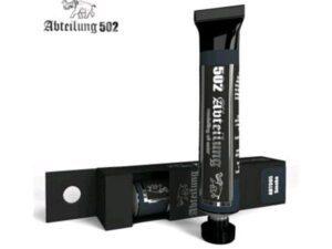ABT005 Colore ad olio Smoke in tubetto da 20ml Abtaeilung502