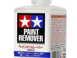 87183 Paint Remover per Vernici Acriliche e Spray 250 ml TAMIYA