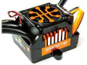 SPMXSE1150 Firma 150A Brushless Smart ESC 3S-6S 1/8 Spektrum