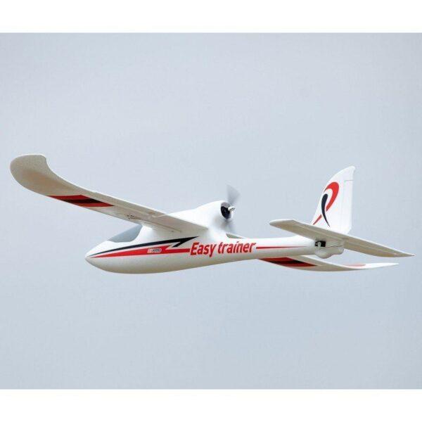 FMS051V2-M2 Glider 1280mm Easy Trainer V2 RTF kit (mode 2) COMPLETO FMS