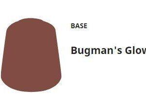 21-18 BASE Bugman's Glow Citadel