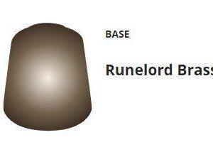 21-55 BASE Runelord Brass Citadel