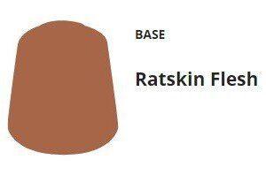 21-19 BASE Ratskin Flesh Citadel