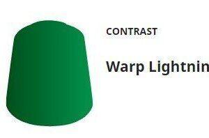 29-40 CONTRAST Warp Lightning Citadel