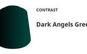 29-20 CONTRAST Dark Angels Green Citadel