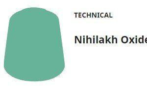 27-06 TECHNICAL Nihilakh Oxide Citadel