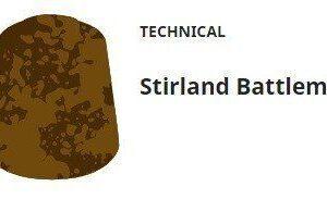 27-27 TECHNICAL Stirland Battlemire Citadel