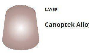 22-94 LAYER Canoptek Alloy CITADEL