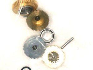 SPMSP1066 Gear Set S651 Spektrum