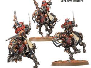 59-24 Serberys Raiders Warhammer